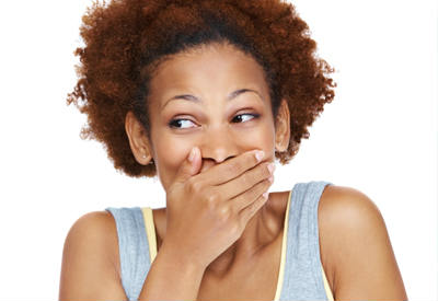 Treatment for Halitosis in Oakley, CA